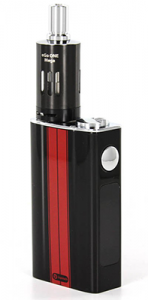 evic the e-cigarette in my vape inventory